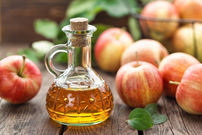 leczenie cellulitu octem jabłkowym może być skuteczne